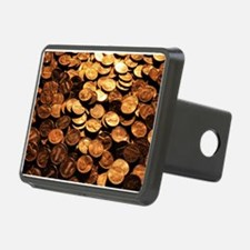 PENNIES Hitch Cover