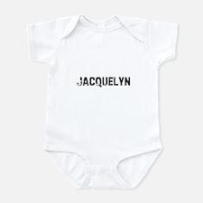 Jacquelyn Infant Bodysuit