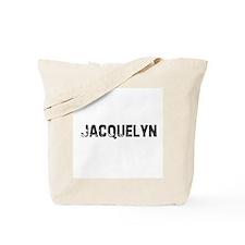 Jacquelyn Tote Bag