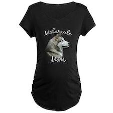 Malamute Mom2 T-Shirt