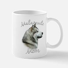 Malamute Mom2 Mug