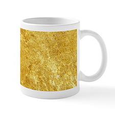 GOLD Mug