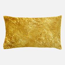 GOLD Pillow Case