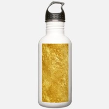 GOLD Water Bottle