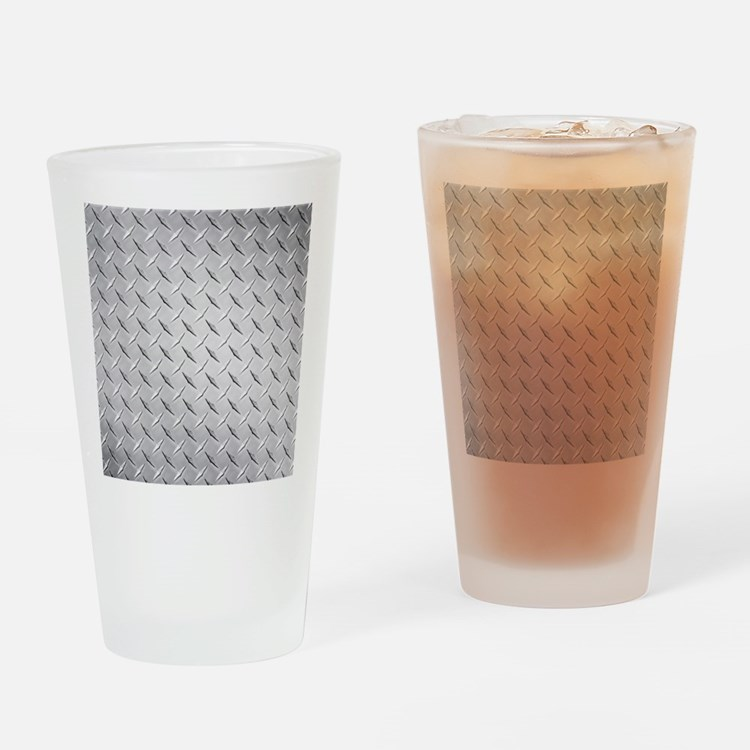 diamond Drinking Glass
