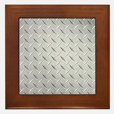 diamond Framed Tile