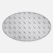 diamond Sticker (Oval)