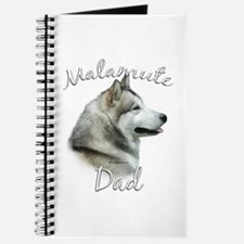 Malamute Dad2 Journal