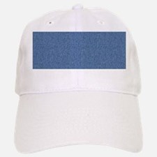 DENIM Baseball Baseball Cap