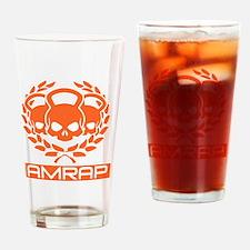 Unique Unbroken Drinking Glass