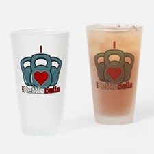 Unique Pain and gain Drinking Glass