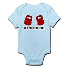 KettleBABE Body Suit