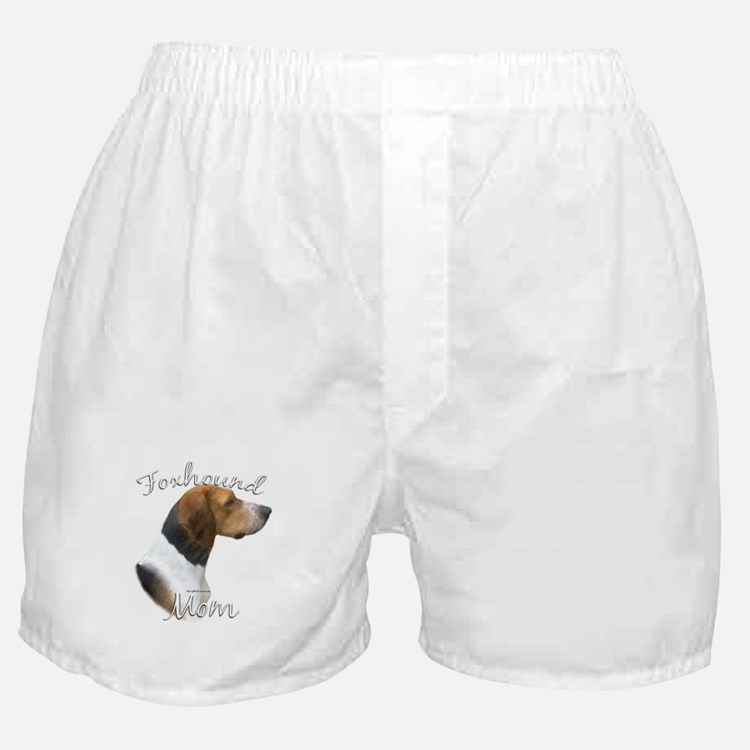 Foxhound Mom2 Boxer Shorts
