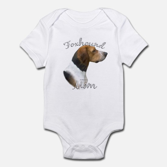 Foxhound Mom2 Infant Bodysuit