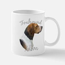 Foxhound Mom2 Mug