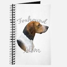 Foxhound Mom2 Journal
