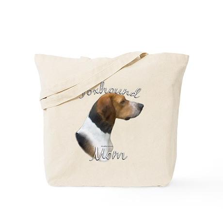 Foxhound Mom2 Tote Bag