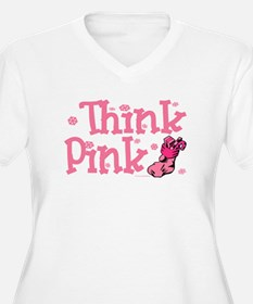 PINK Christmas Stocking 5 T-Shirt