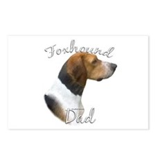 Dad2Temp Postcards (Package of 8)