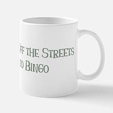Keep Grandma Mug