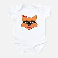 Bandida Infant Bodysuit