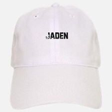 Jaden Baseball Baseball Cap