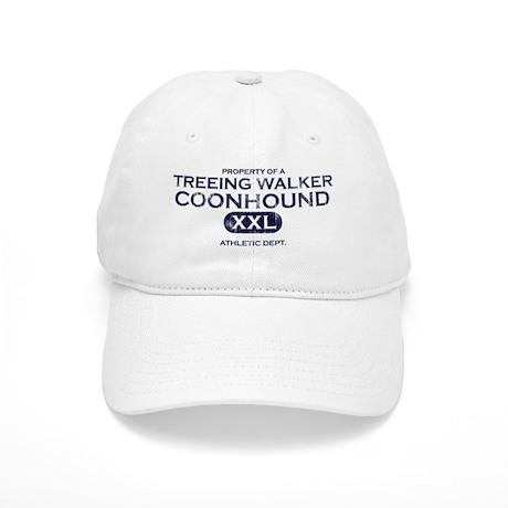 Property of TW Coonhound Cap