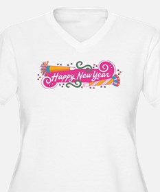 Happy New Year's Party T-Shirt