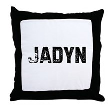 Jadyn Throw Pillow