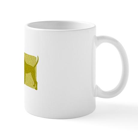 CR Treeing Walker Coonhound Mug