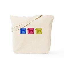 CR Treeing Walker Coonhound Tote Bag