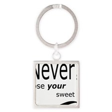 never lose your smile Keychains