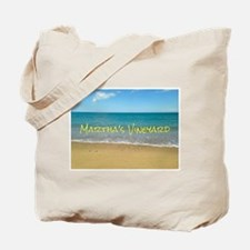 Chappaquiddick Beach Tote Bag