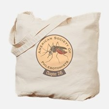 American Society Of Phlebotomists Tote Bag