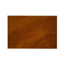 BRUSHED SUEDE TEXTURE Rectangle Magnet