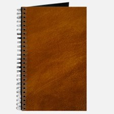 BRUSHED SUEDE TEXTURE Journal