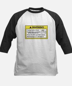 Tractor Driver Tee