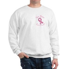 Ten Year Survivor Sweatshirt
