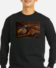 Funny Fly fishing T