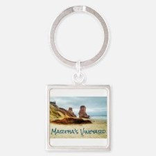 Lucy Vincent Beach Keychains