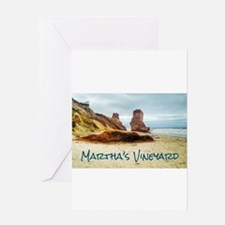 Lucy Vincent Beach Greeting Cards