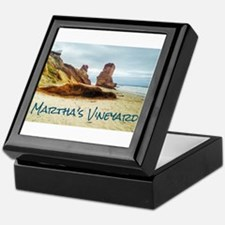 Lucy Vincent Beach Keepsake Box