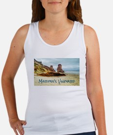Lucy Vincent Beach Tank Top