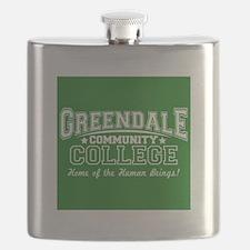 Greendale Community College Flask