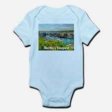 Menemsha Infant Bodysuit