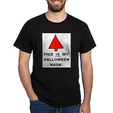 MY MASK T-Shirt