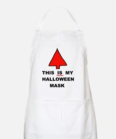 MY MASK BBQ Apron