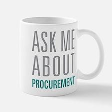 Procurement Mugs