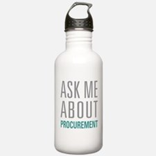 Procurement Water Bottle