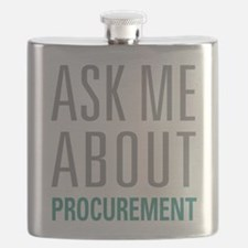 Procurement Flask